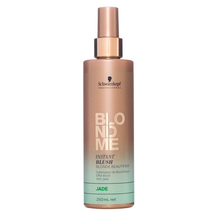 Schwarzkopf Blond Me Instant Blush, Jane (250 ml)