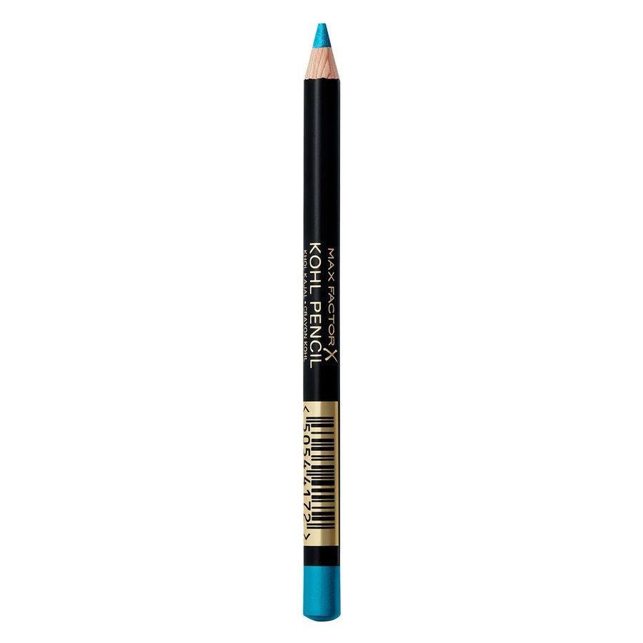 Max Factor Kohl Pencil Kajalstift, Ice Blue