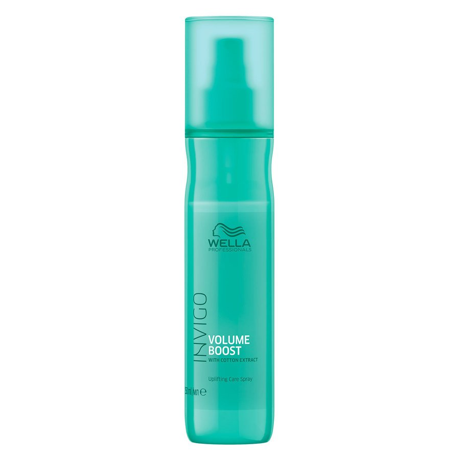 Wella Professionals Invigo Volume Boost Uplifting Care Spray (150 ml)