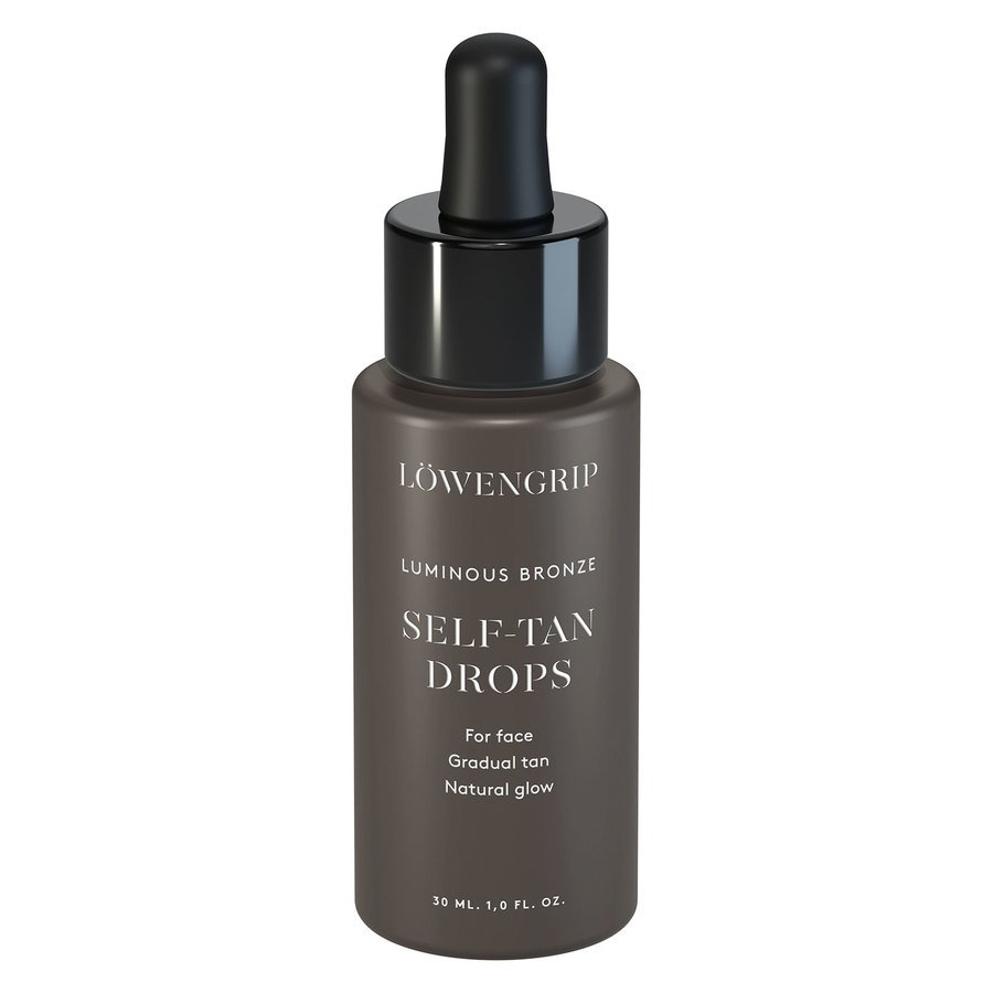 Löwengrip Luminous Bronze Self-Tan Drops
