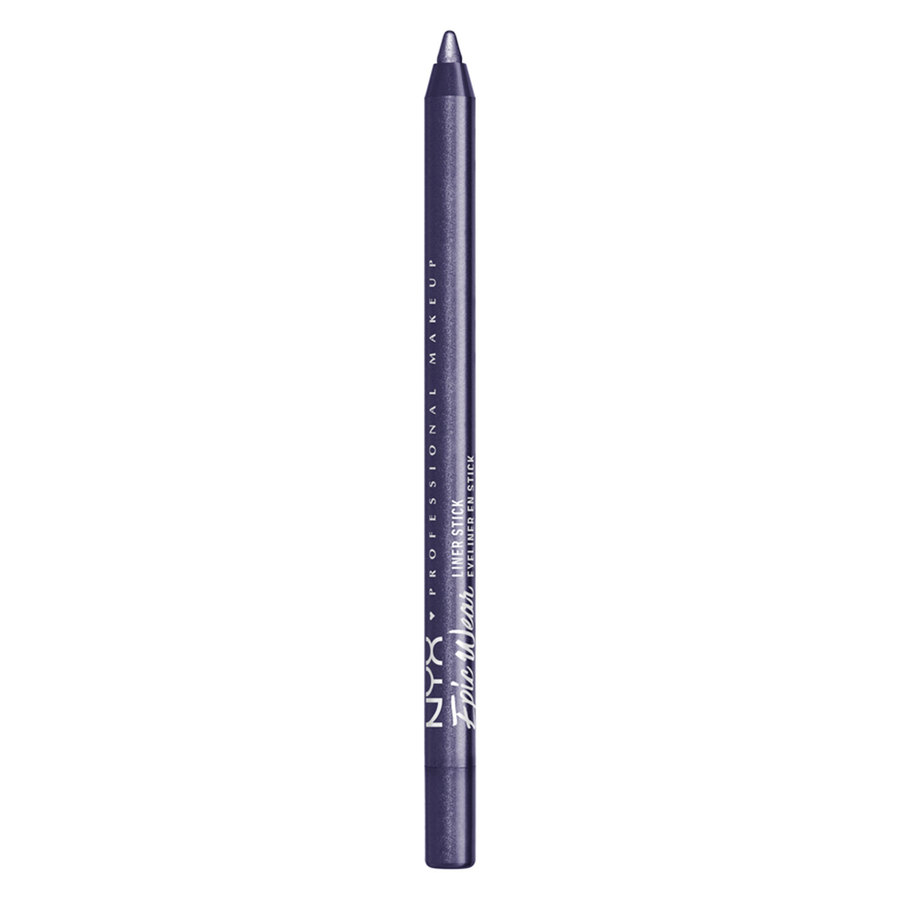 NYX Professional Makeup Epic Wear Liner Sticks, Fierce Purple (1,21 g)