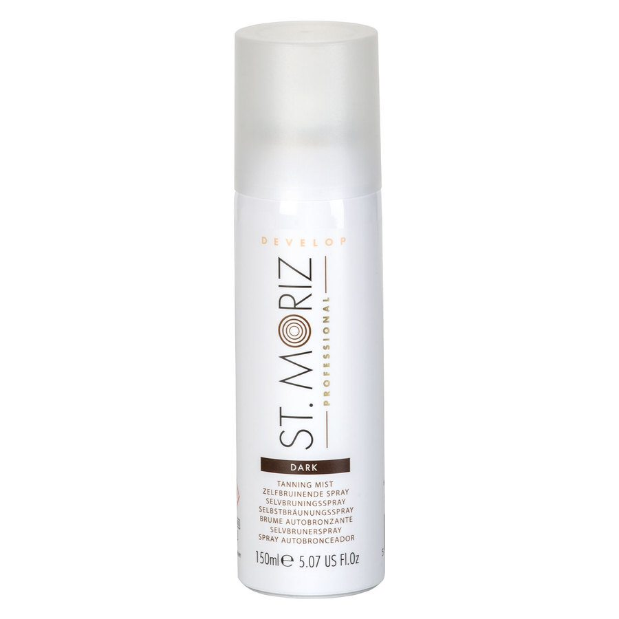 St. Moriz Professional Tanning Mist (150 ml), Dark