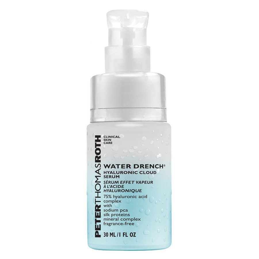 Peter Thomas Roth Water Drench Cloud Serum (30 ml)