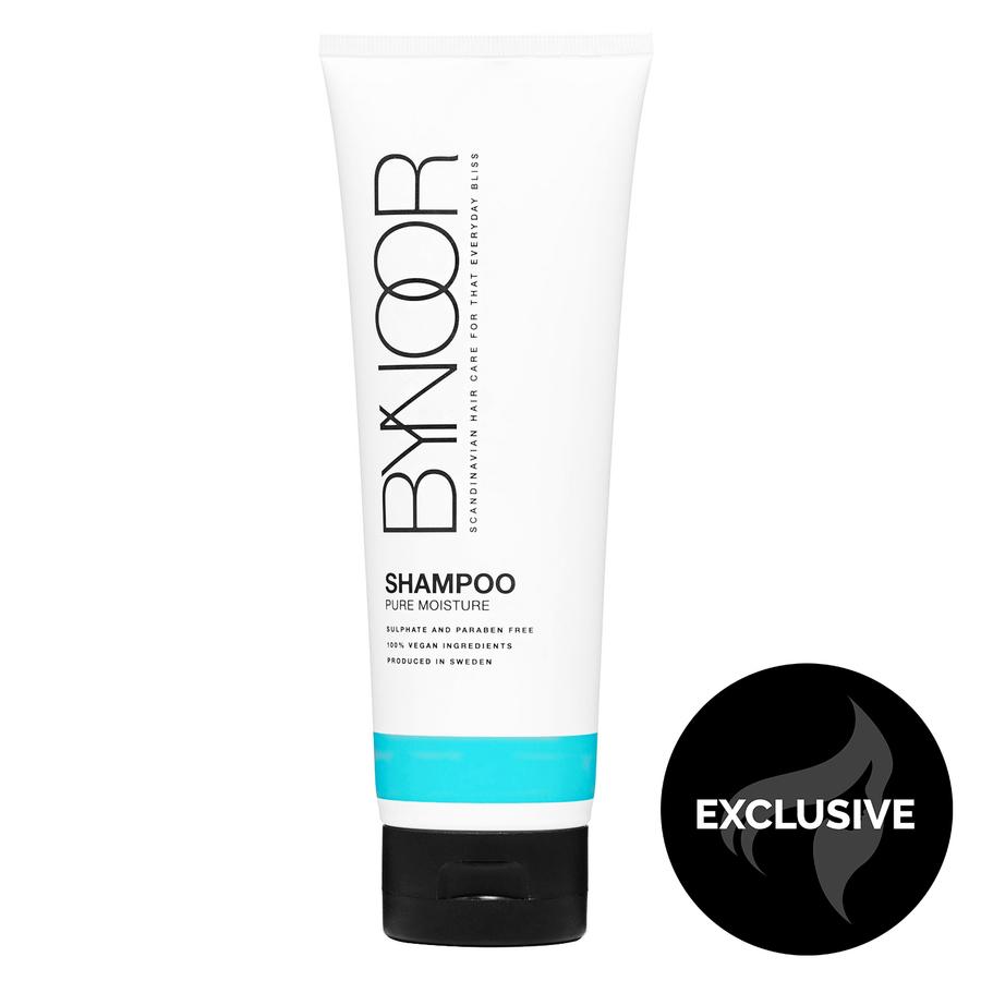 ByNoor Pure Moisture Shampoo 250ml