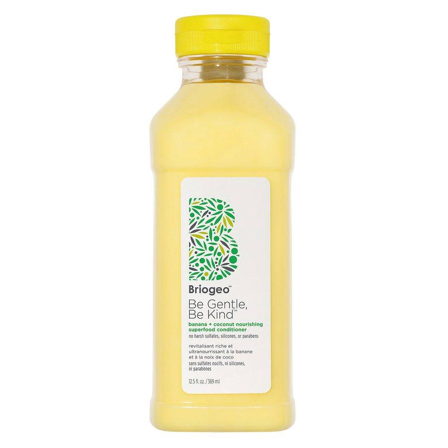 Briogeo Be Gentle, Be Kind™ Banana + Coconut Nourishing Superfood Conditioner (369 ml)