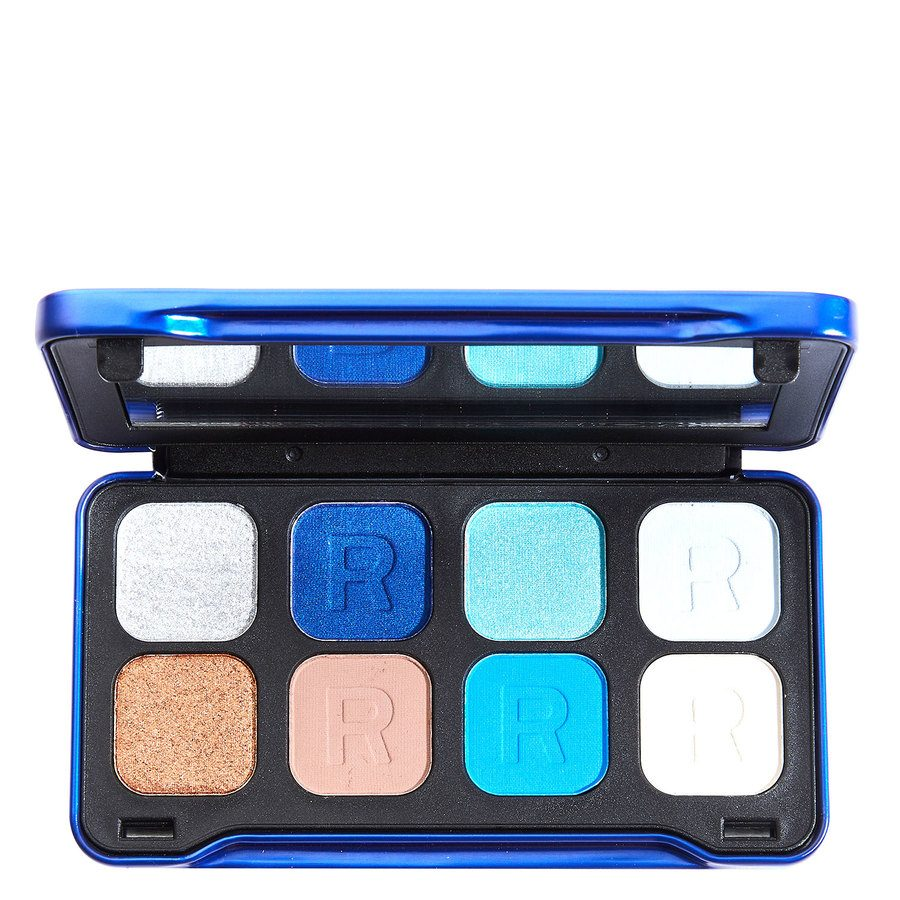 Makeup Revolution Forever Flawless, Dynamic Tranquil 8 x 1 g