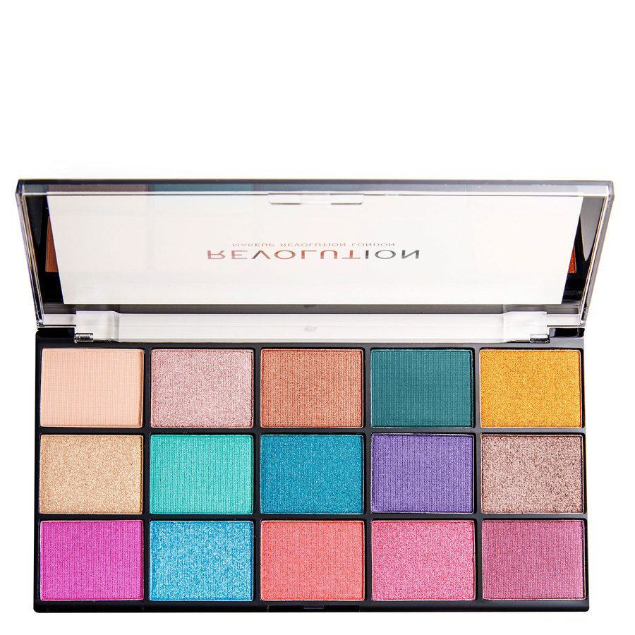 Makeup Revolution Reloaded, Jewelled Palette