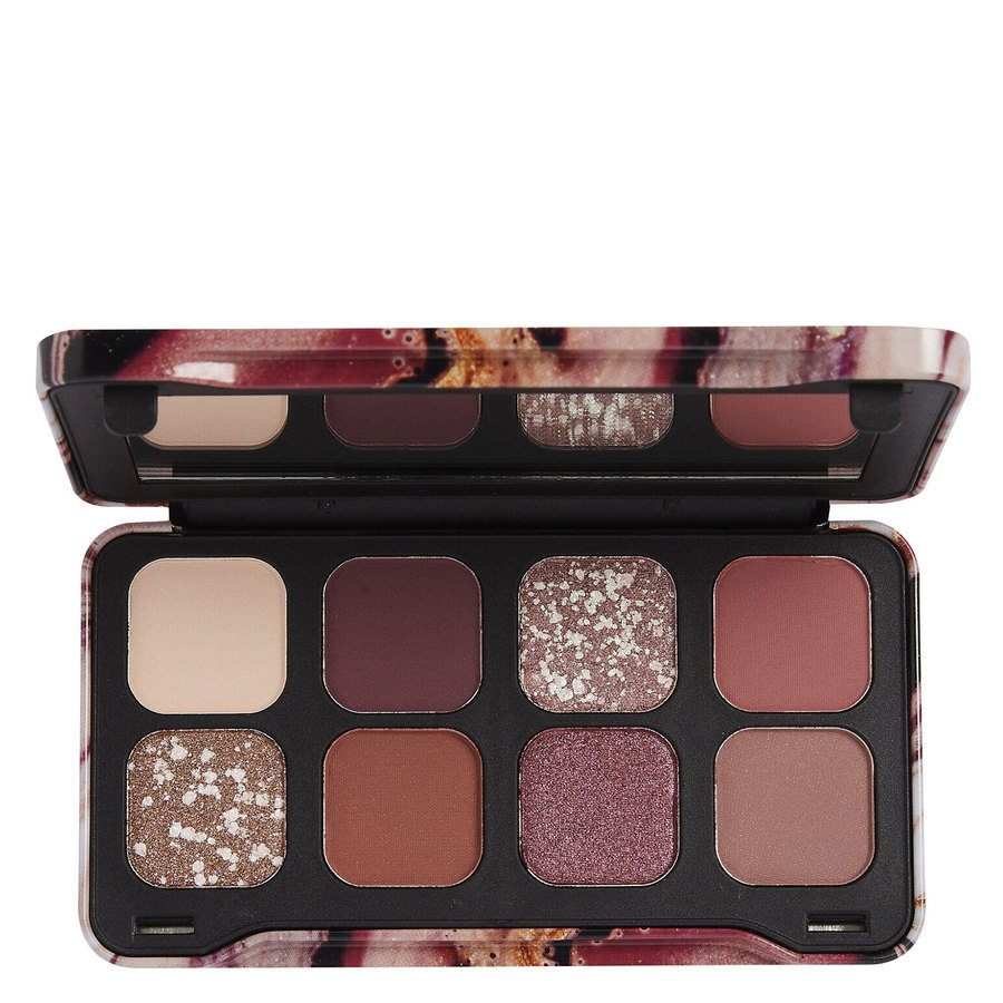 Makeup Revolution Forever Dynamic Allure Palette 8 x 1 g