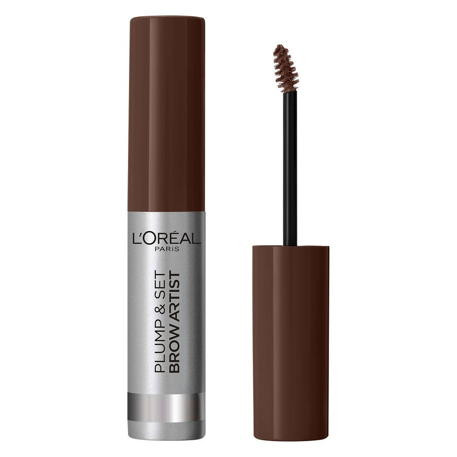 L'Oréal Paris Brow Artist Plump & Set, 105 Brunette (5 ml)