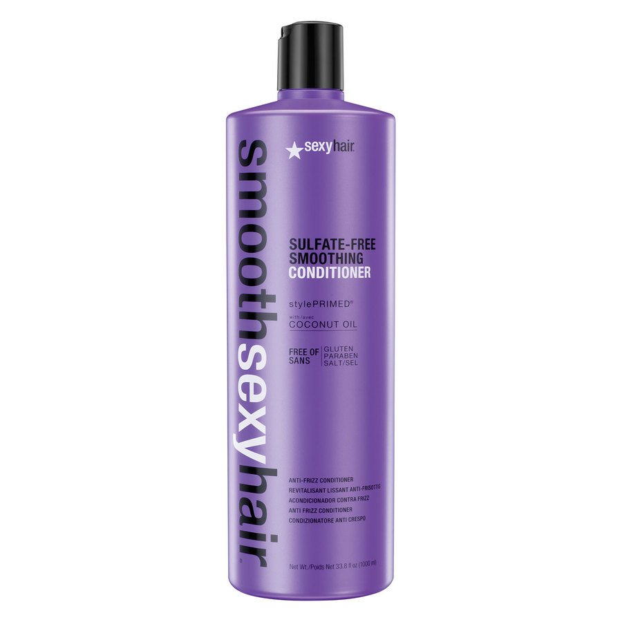 Smooth Sexy Hair Conditioner (1.000 ml)