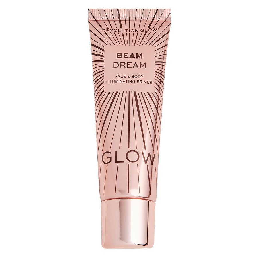 Makeup Revolution Beam Dream Illuminating Primer (18 ml)