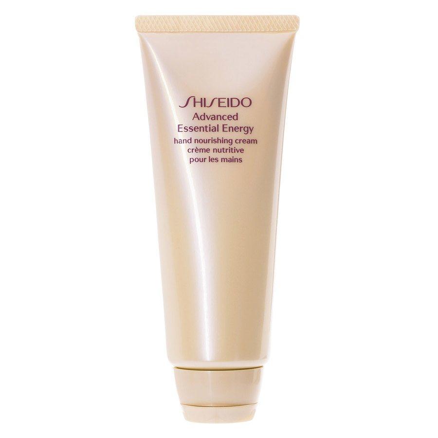 Shiseido Hand Nourishing Cream (100 ml)