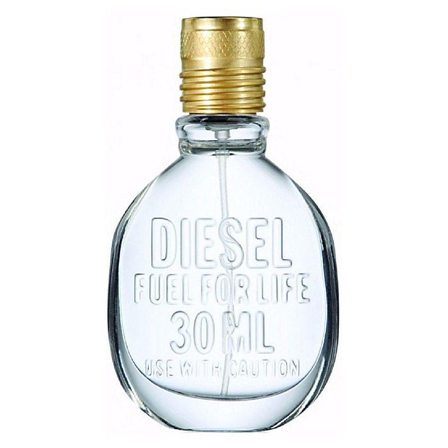 Diesel Fuel for Life He Eau De Toilette (30 ml)
