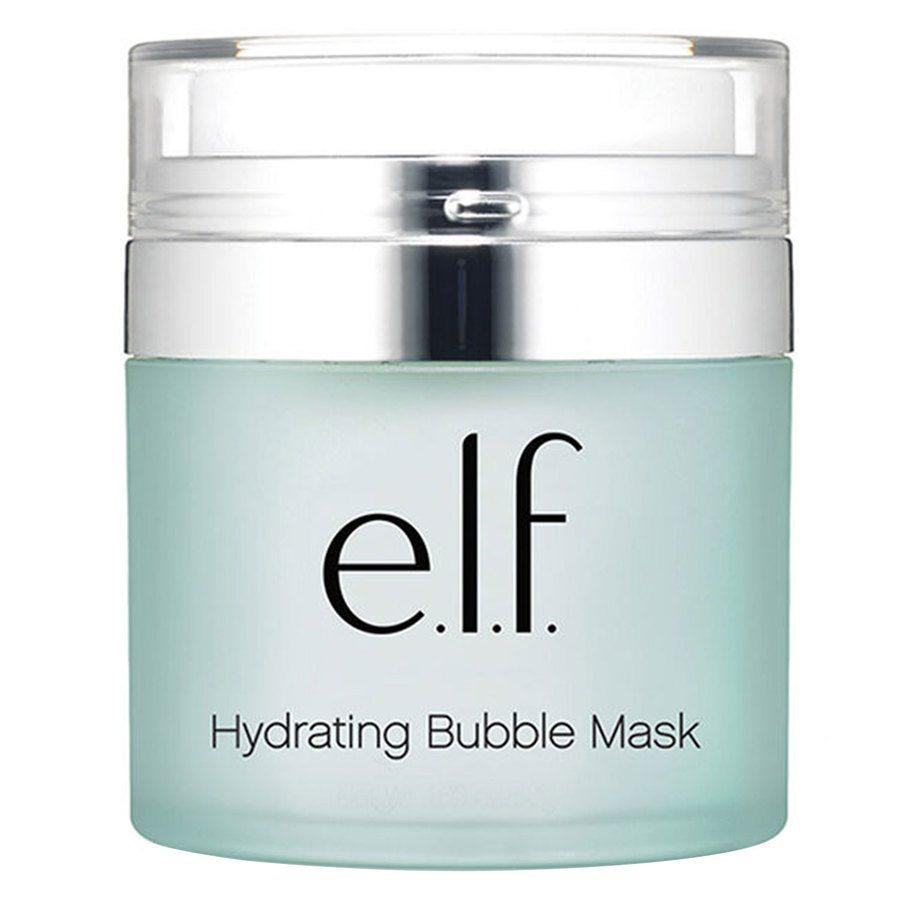 e.l.f Hydrating Bubble Mask (50g)