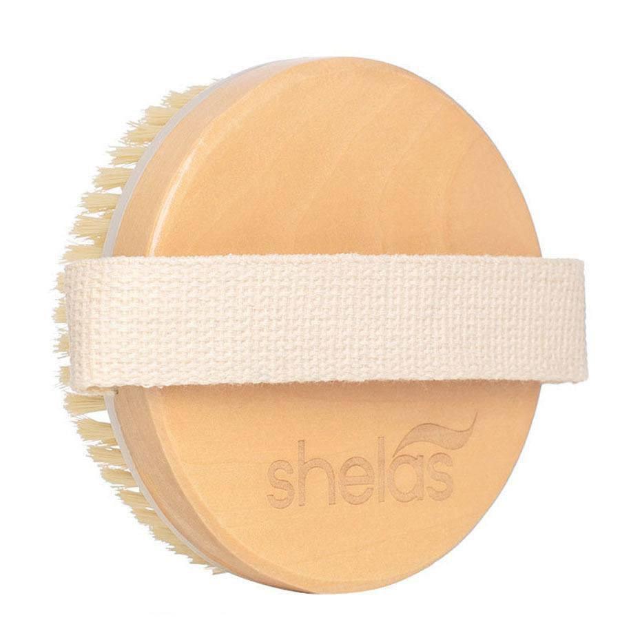 Shelas Peelingbürste 1 Stück