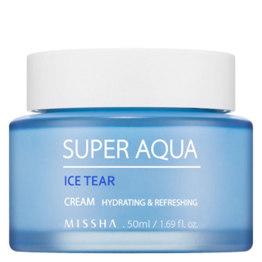 Missha Super Aqua Ice Tear Cream (50 ml)