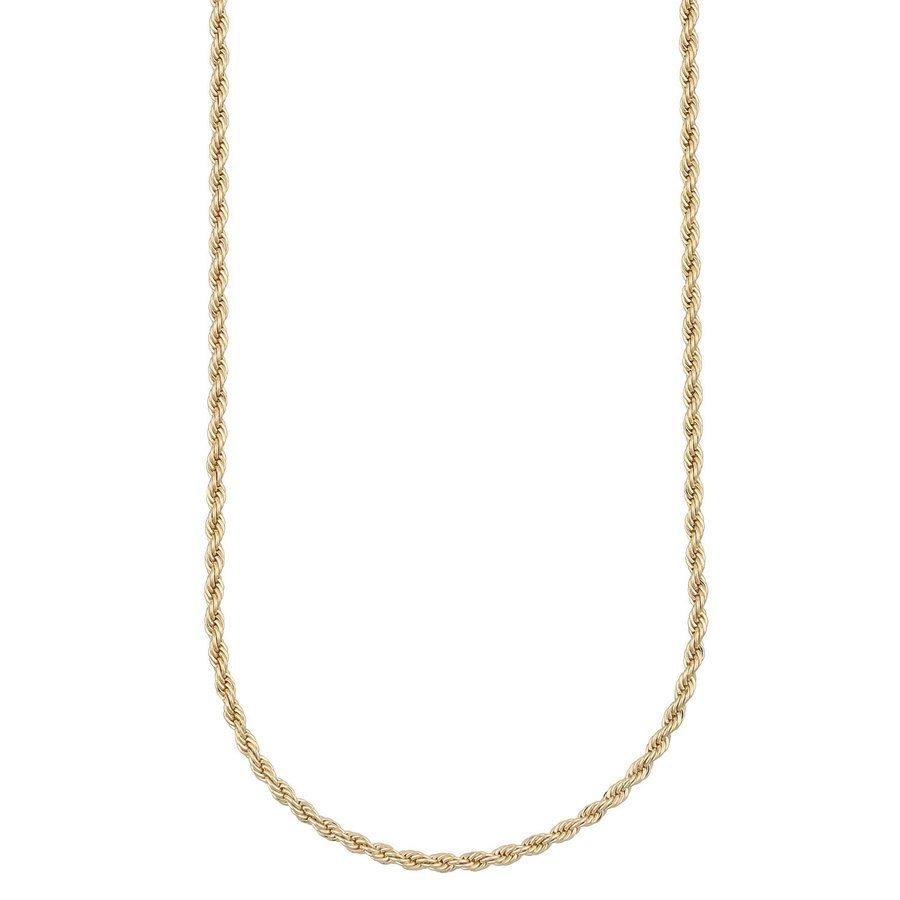 Snö Of Sweden Chase Hege Neck, Plain Gold (42 cm)