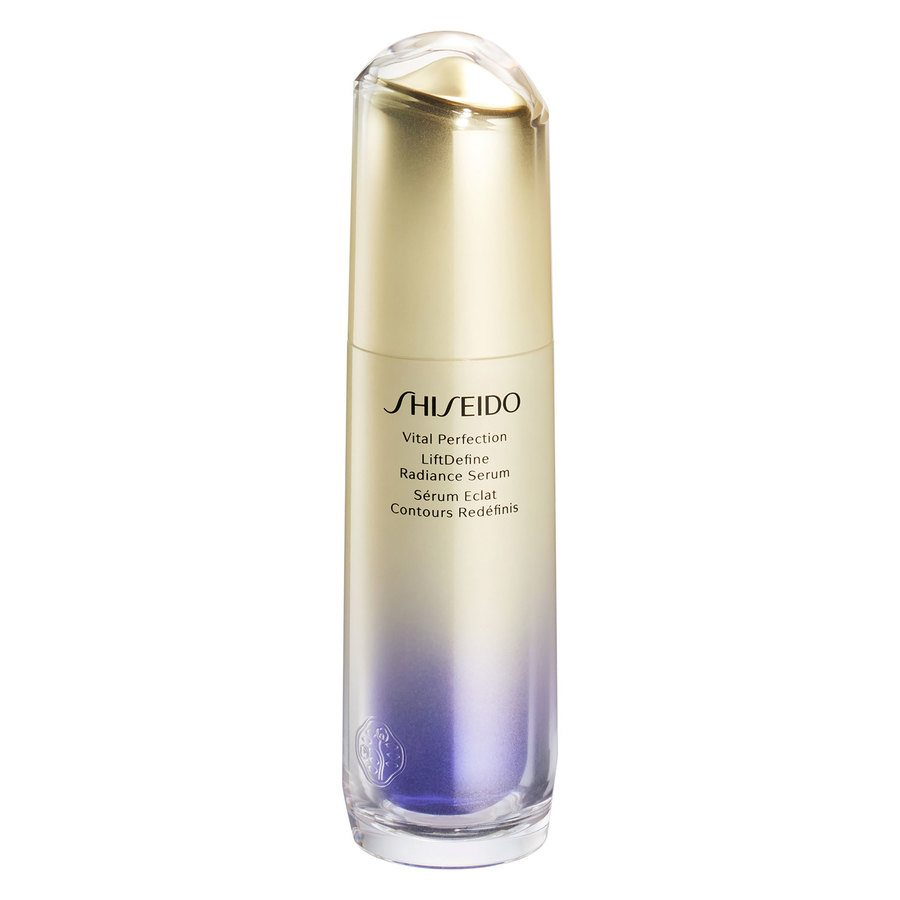 Shiseido Vital Perfection LiftDefine Radiance Serum 40 ml