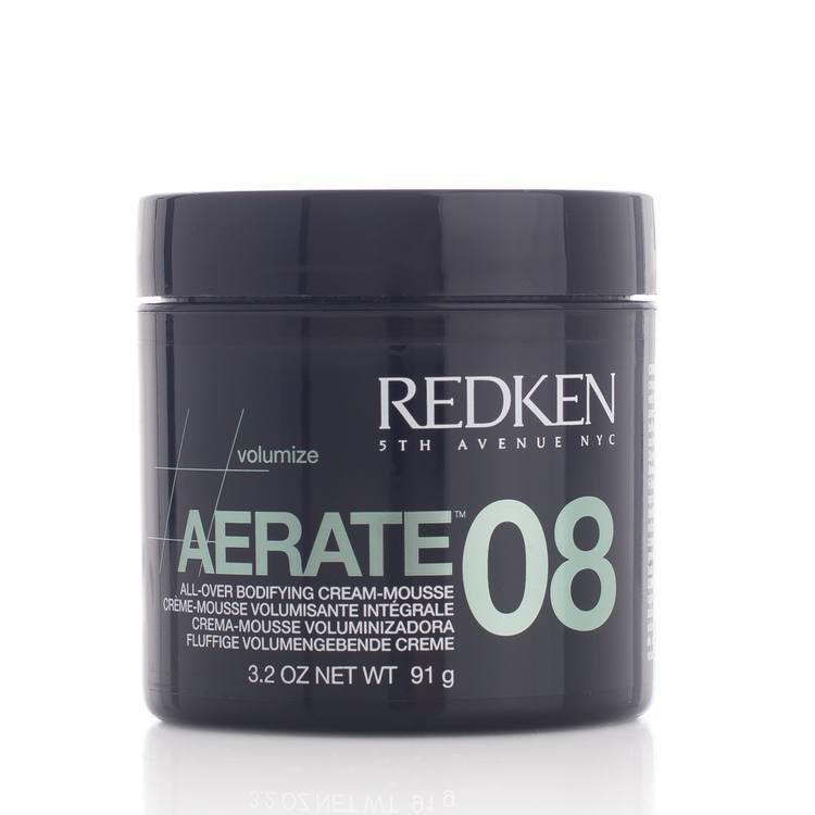 Redken Aerate 08 (91 g)