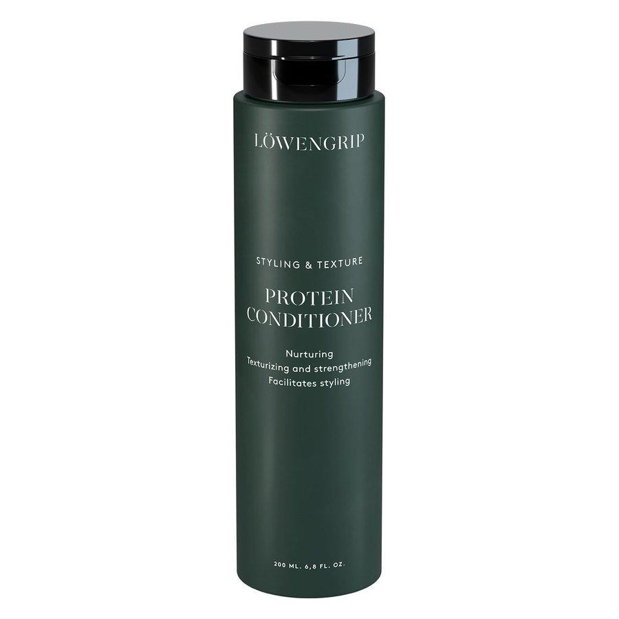Löwengrip Styling & Texture Protein Conditioner (200 ml)