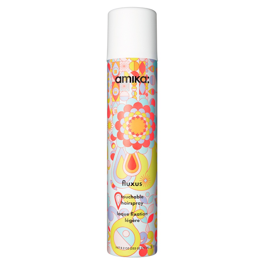 Amika Fluxus Touchable Hairspray (270 ml)