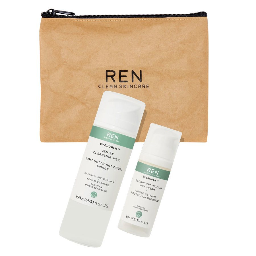 REN Clean Skincare Christmas Set 2020 Evercalm