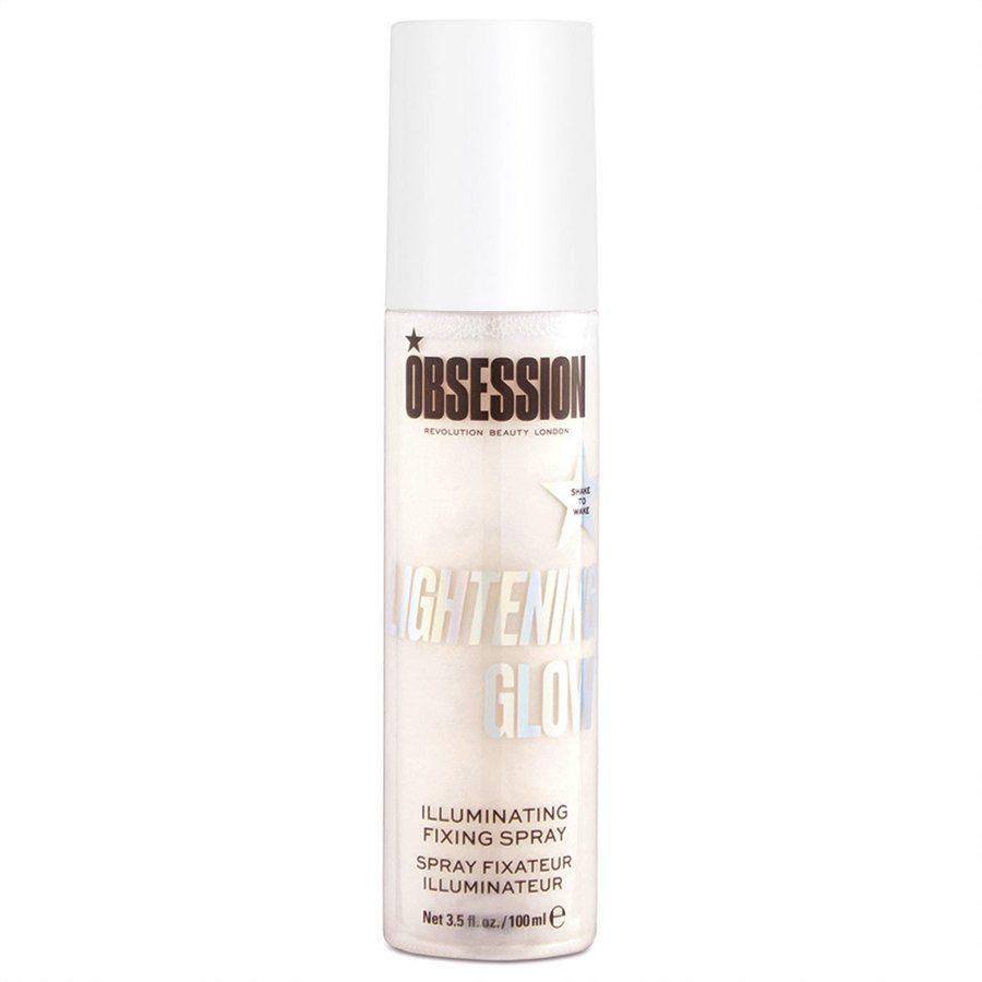 Makeup Obsession Fix & Glow Spray Lightning (100 ml)
