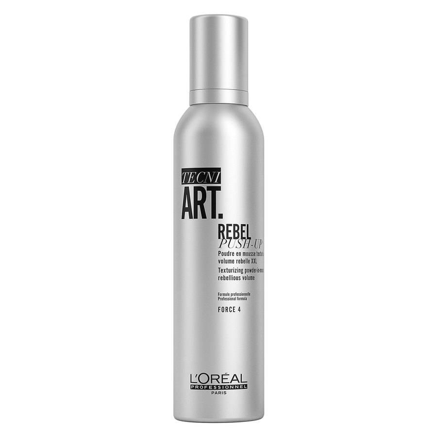 L'Oréal Professionnel Tecni.Art Rebel PushUp (250 ml)