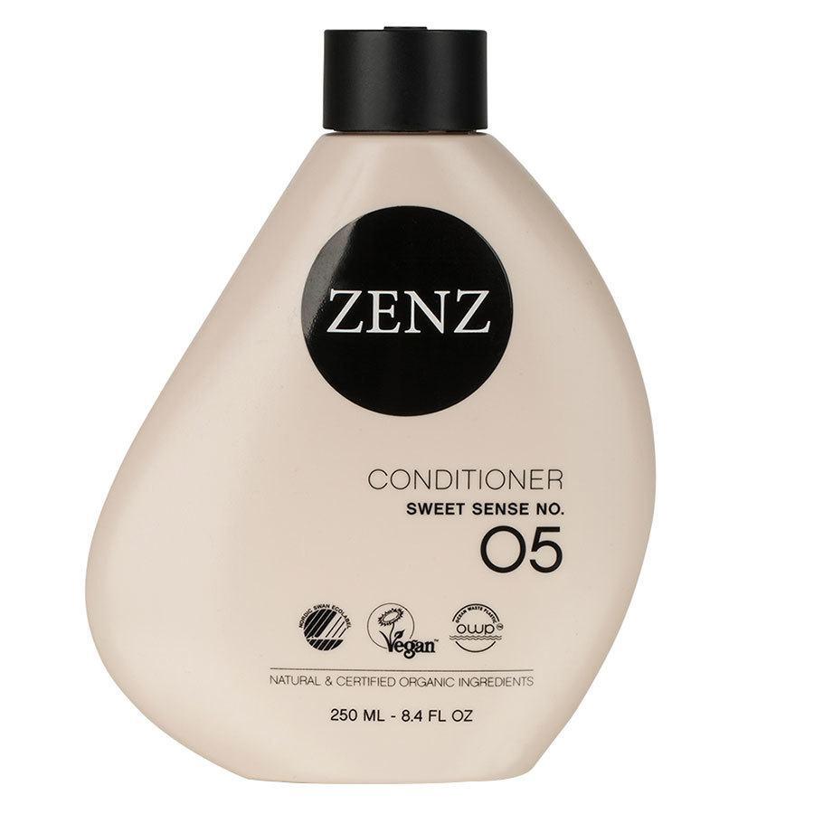 Zenz Organic Conditioner Sweet Sense No. 05 (250 ml)