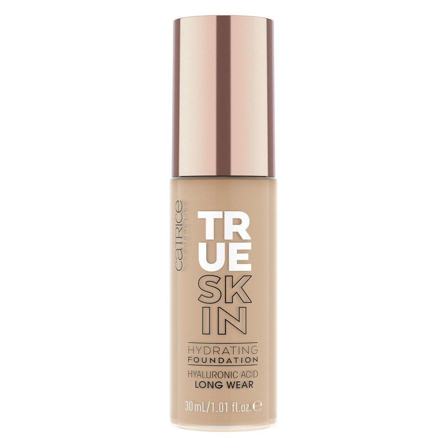 Catrice True Skin Hydrating Foundation, 046 Neutral Toffee 30 ml