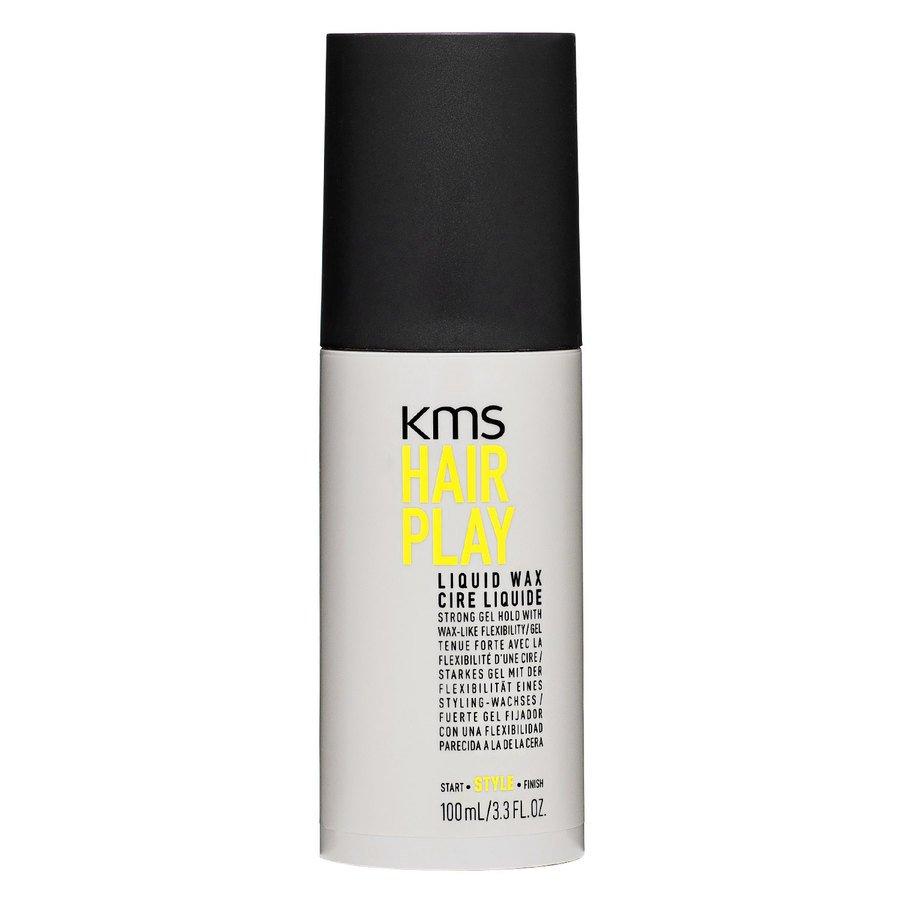 KMS HairPlay Liquid Wax (100 ml)