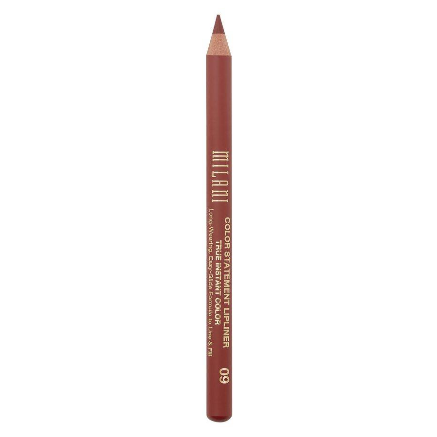Milani Color Statement Lipliner, Spice (1,14 g)