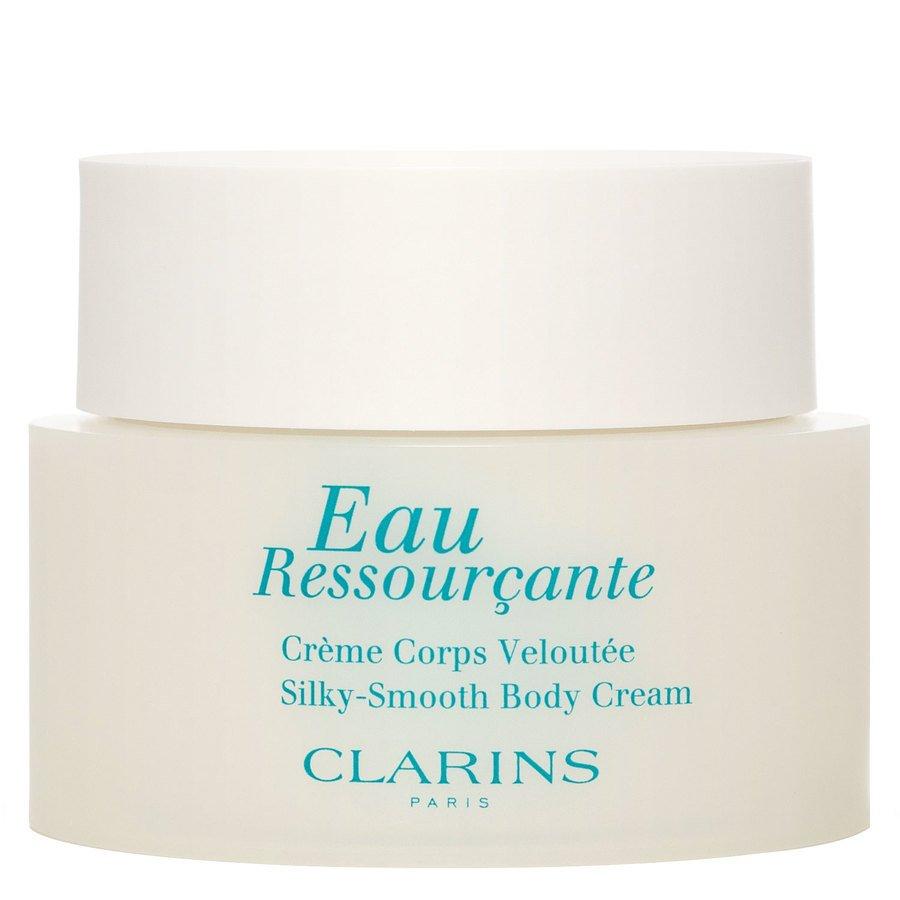 Clarins Eau Resourceful Silky-Smooth Body Cream (200ml)
