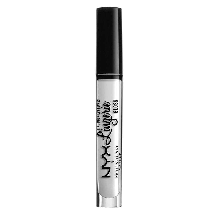 NYX Professional Makeup Lip Lingerie Gloss, Clear