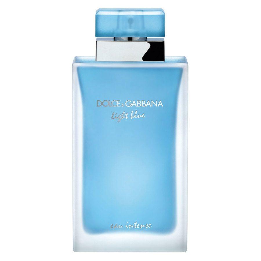 Dolce & Gabbana Light Blue - Women Eau De Parfum Intense (100 ml)