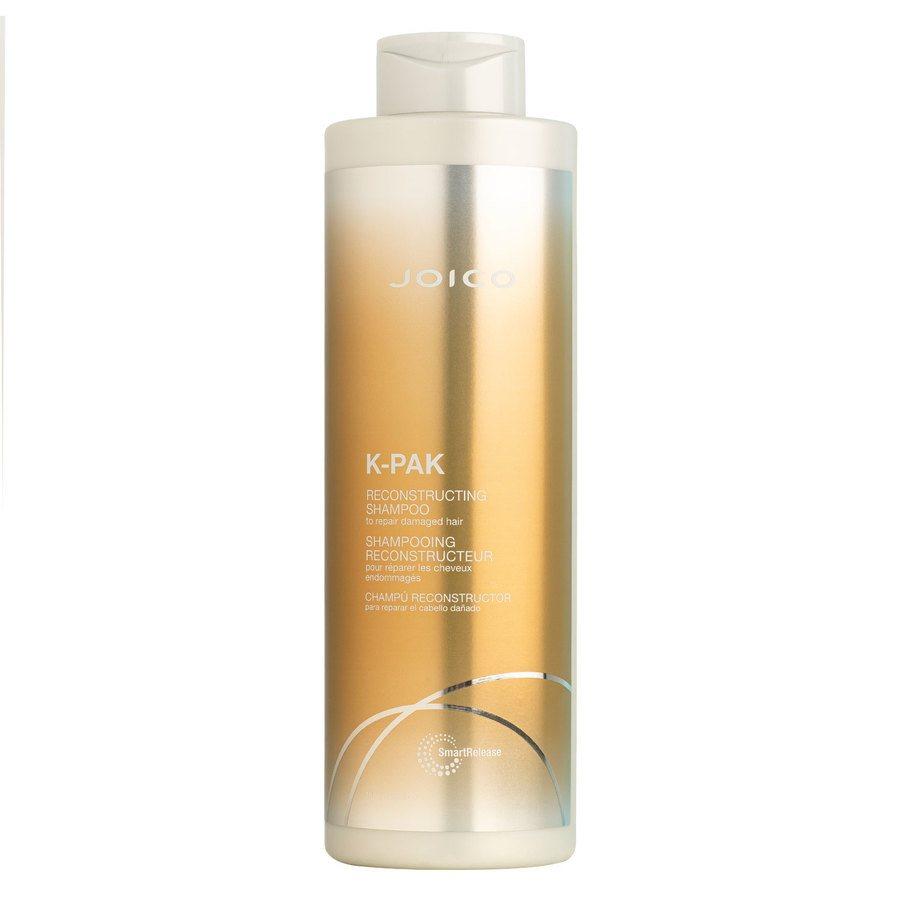 Joico K-Pak Shampoo To Repair Damage (1000 ml)