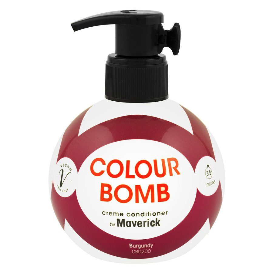 Colour Bomb, Burgundy (250 ml)