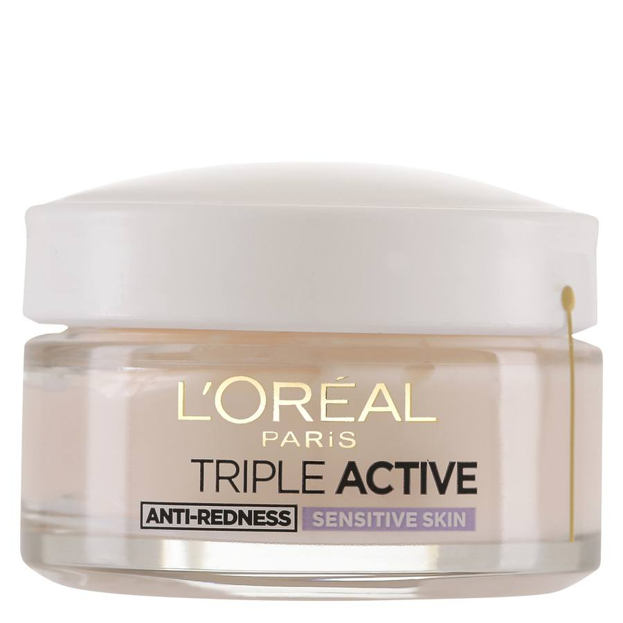 L'Oréal Paris Triple Active Sensitive Skin (50 ml)