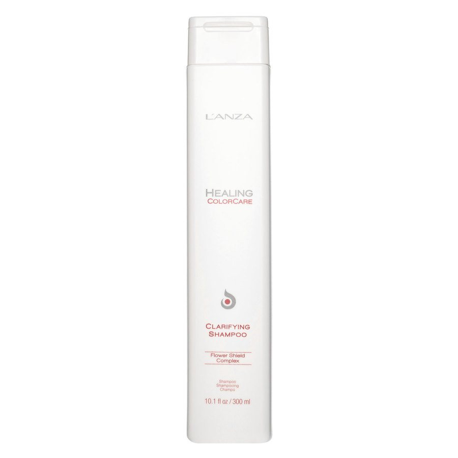Lanza Healing Colorcare Clarifying Shampoo (300 ml)