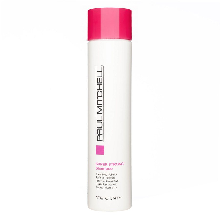 Paul Mitchell Strength Super Strong Shampoo (300 ml)