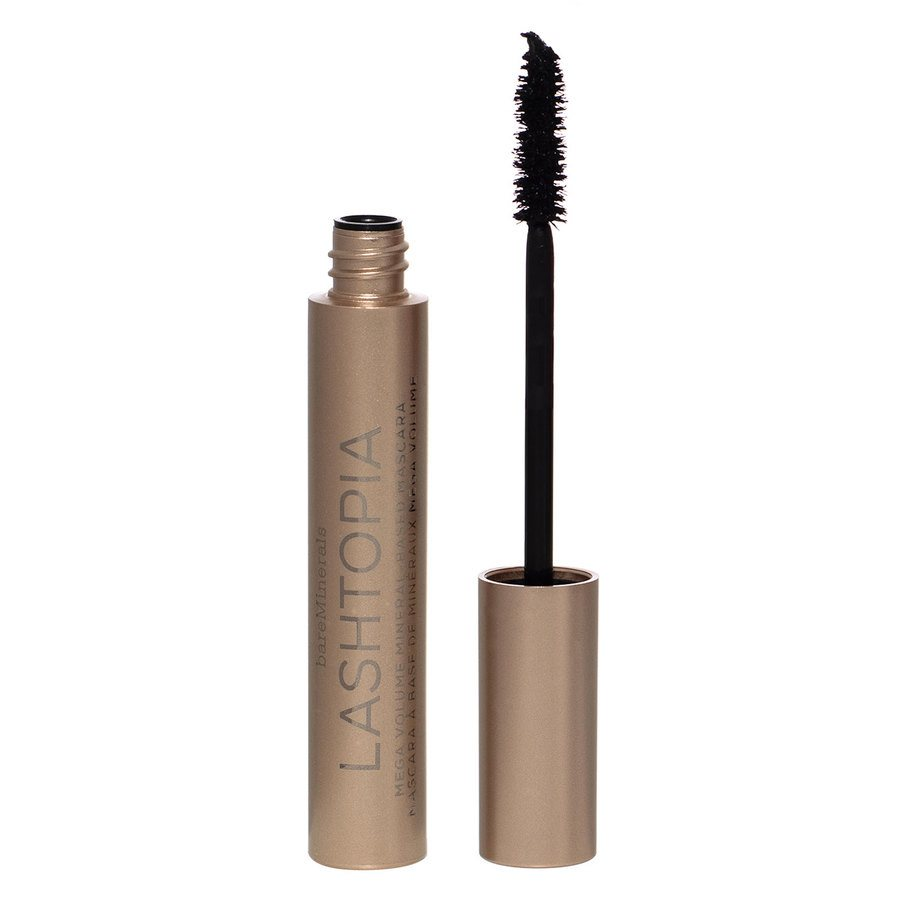 Bare Minerals Lashtopia Mega Volume Mineral-Based Mascara (12 ml)