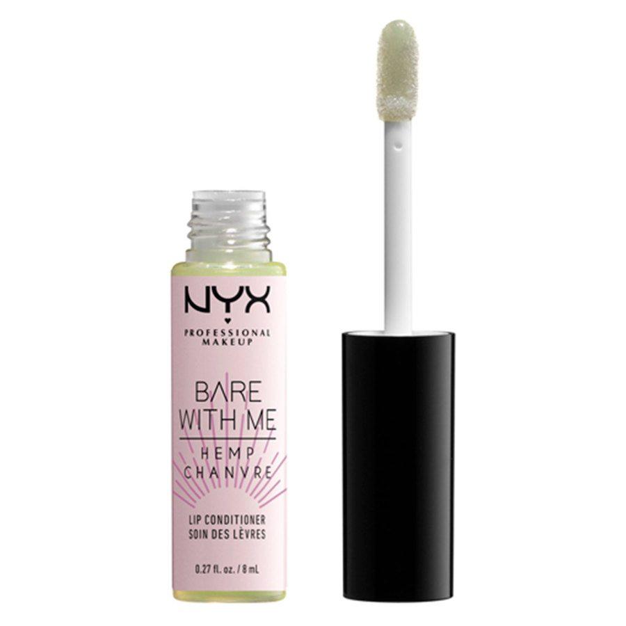NYX Professional Makeup Bare With Me Hemp Lip Conditioner (8ml)