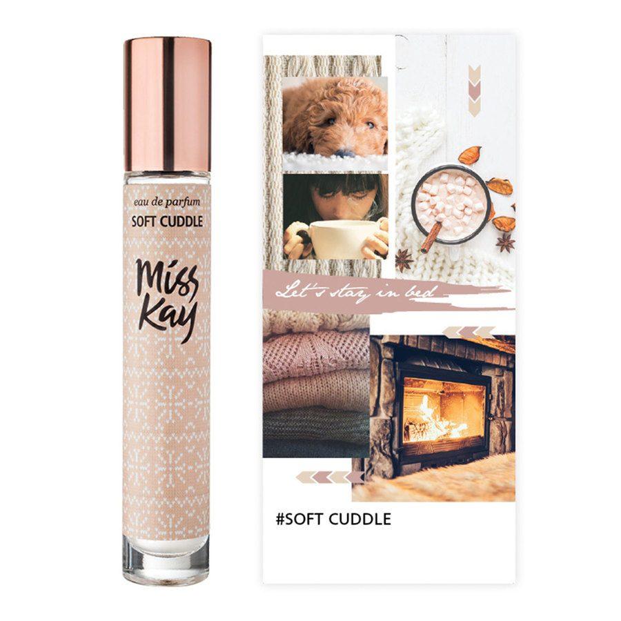Miss Kay Soft Cuddle Eau De Parfum (25 ml)