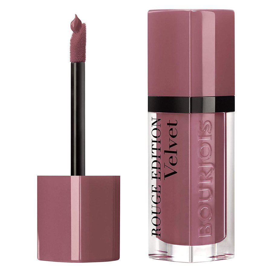 Bourjois Rouge Edition Velvet Lipstick, 07 Nude-ist (6,7ml)