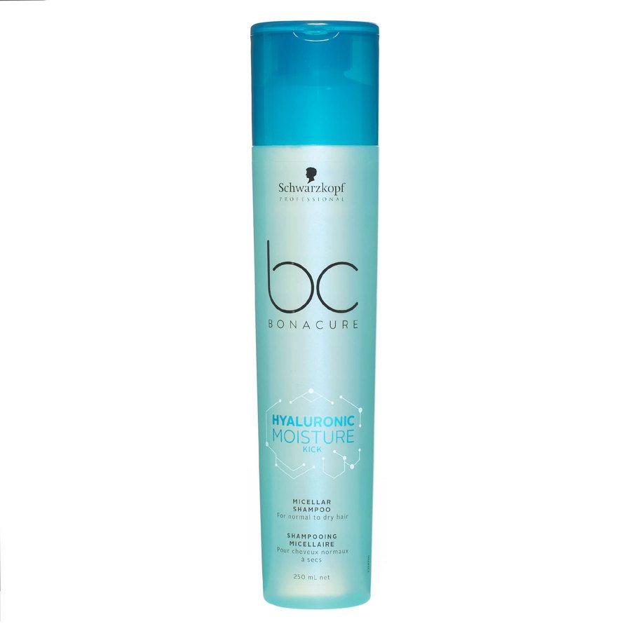 Schwarzkopf BC Bonacure Moisture Kick Shampoo (250 ml)