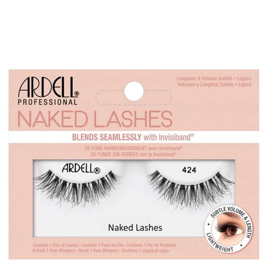 Ardell Naked Lash, # 424