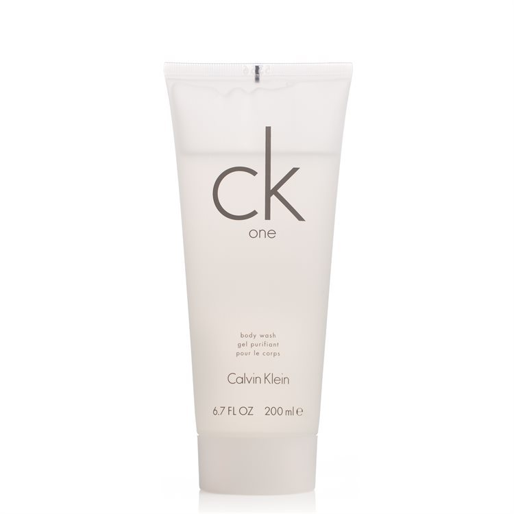 Calvin Klein One Body Wash (200 ml)