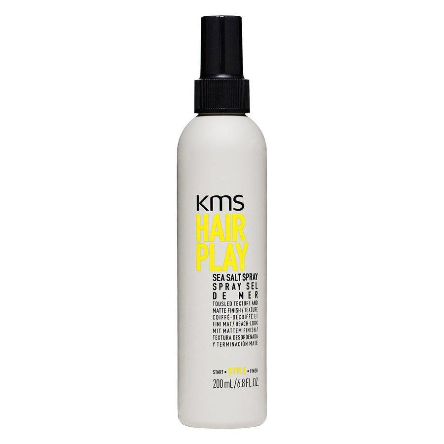 KMS HairPlay Sea Salt Spray (200 ml)