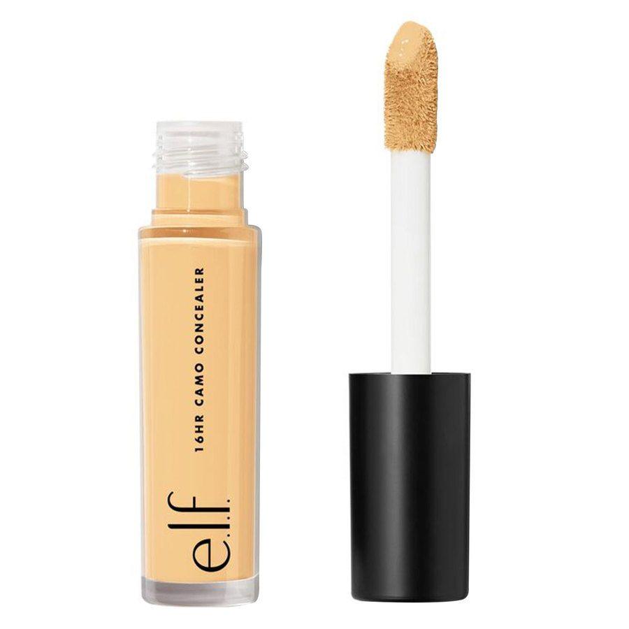 e.l.f 16h Camo Concealer, Tan Sand (6 ml)