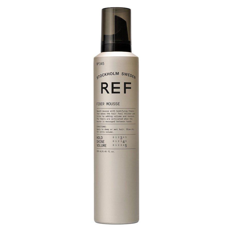 REF Fiber Mousse (250 ml)